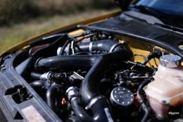 DLEDMV 2K18 - Audi S4 yellow fitment - 07
