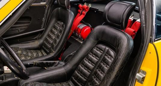 DLEDMV 2K18 - Ferrari Daytona Michelotto - 08
