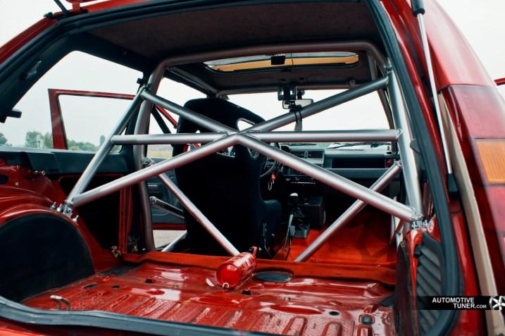 DLEDMV 2K18 - R5 GT Turbo Red Bomb - 11