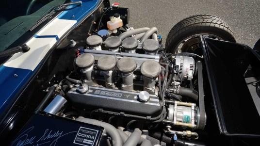 DLEDMV 2K18 - Shelby Daytona Mecum - 11