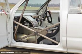 DLEDMV 2K18 - Toyota Hilux Drift - 12