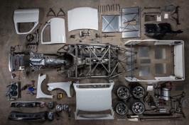 DLEDMV 2K18 - Toyota Hilux Drift - 20