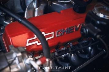 DLEDMV 2K18 - Chevrolet Chevelle SS James Truefitment - 07