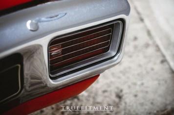 DLEDMV 2K18 - Chevrolet Chevelle SS James Truefitment - 14