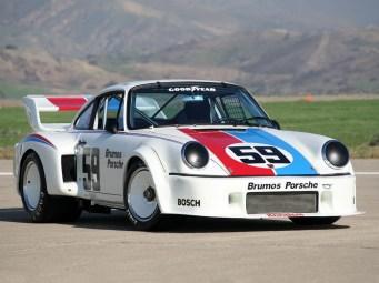 DLEDMV 2K18 - Porsche 934 - 934.5 - 935 - 03