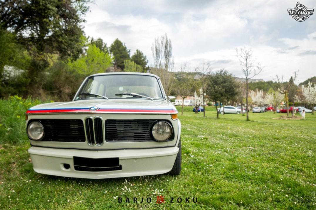 DLEDMV 2K18 - Spring Event #5 BMW 2002 Florian Tofs Greg - 004