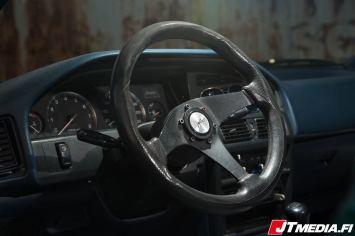 DLEDMV 2K18 - Toyota Corolla AE92 Voiture de loc' - 11