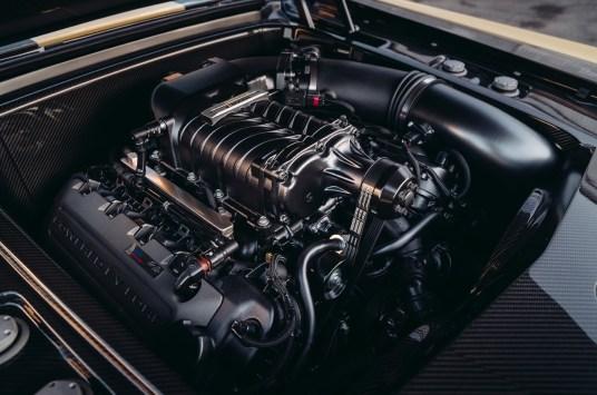 DLEDMV 2K18 - Ford Mustang Boss 302 SpeedKore - 01