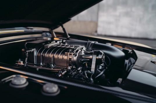 DLEDMV 2K18 - Ford Mustang Boss 302 SpeedKore - 03