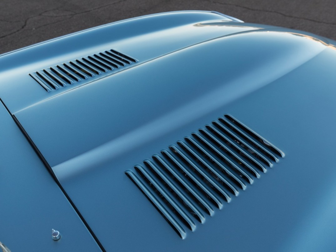 DLEDMV 2K18 - Jaguar Type E 4.2 roadster - 02
