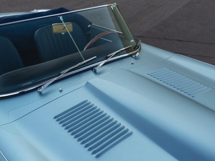 DLEDMV 2K18 - Jaguar Type E 4.2 roadster - 05
