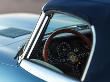 DLEDMV 2K18 - Jaguar Type E 4.2 roadster - 07