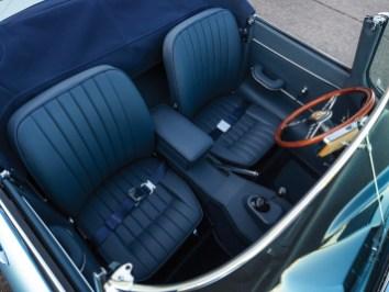 DLEDMV 2K18 - Jaguar Type E 4.2 roadster - 12