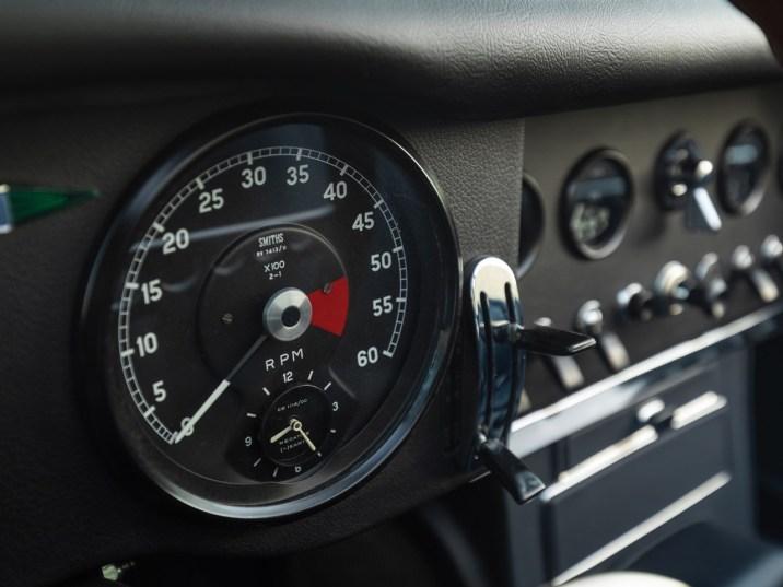 DLEDMV 2K18 - Jaguar Type E 4.2 roadster - 17