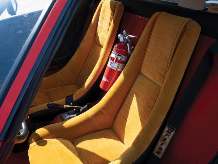 'DLEDMV 2K18 - Lancia Stratos Stradale RM Sotheby's - 15