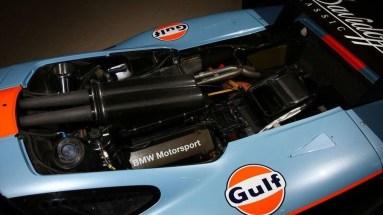 DLEDMV 2K18 - McLaren Gulf F1 & 675LT - 02