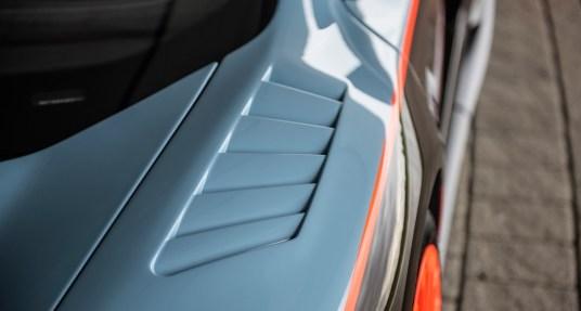 DLEDMV 2K18 - McLaren Gulf F1 & 675LT - 15