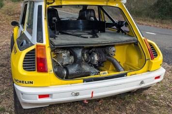 DLEDMV 2K18 - R5 Turbo Tour de Corse Hillclimb - 04
