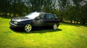 DLEDMV 2K18 - Spring Event #5 Golf III Porsche Quentin - 15