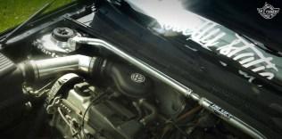 DLEDMV 2K18 - Spring Event #5 Golf III Porsche Quentin - 18