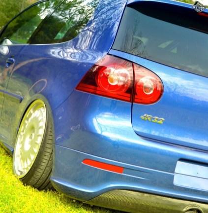DLEDMV 2K18 - Spring Event #5 - Golf R32 David - Bugatti EB110 - 11