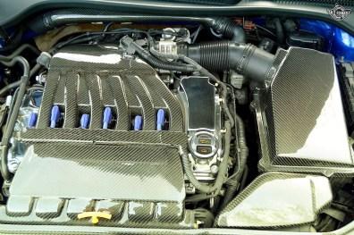 DLEDMV 2K18 - Spring Event #5 - Golf R32 David - Bugatti EB110 - 26