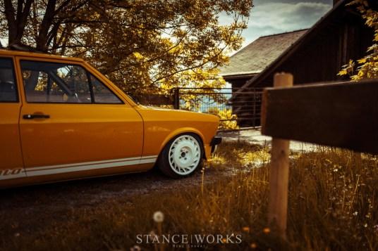 DLEDMV 2K18 - VW Polo 78 Vintage & Alpine - 09