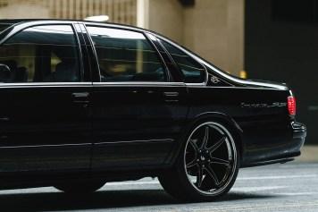 DLEDMV Chevrolet Impala SS 10