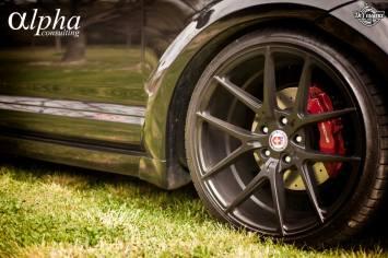 DLEDMV Spring Porsche Cayenne Cedric 12