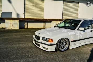 DLEDMV 2K18 - BMW E36 Compact Ludo - 09