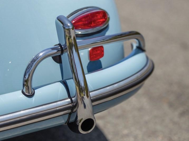 DLEDMV 2K18 - Porsche 356 A Speedster RM Sotheby's - 14