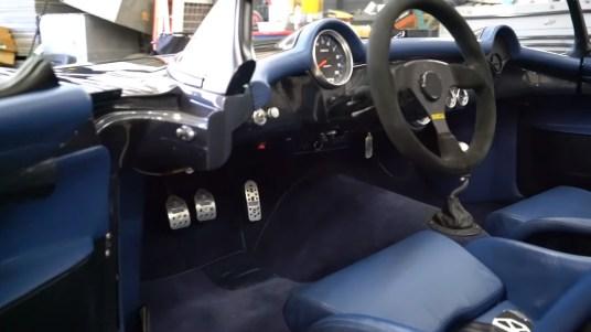 DLEDMV Corvette C1 Timeless Kustoms 03