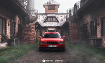 DLEDMV 2K18 - Audi 80 Quattro Competition Conek Foto - 19