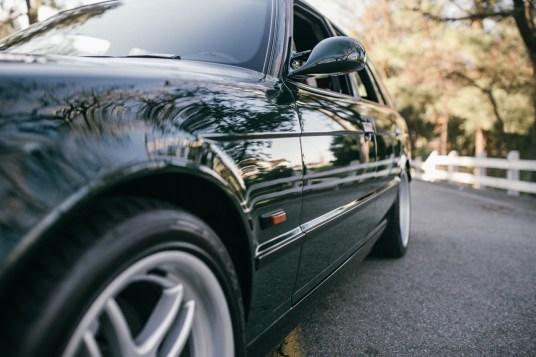 DLEDMV 2K18 - BMW E34 M5 Touring Elekta - 14