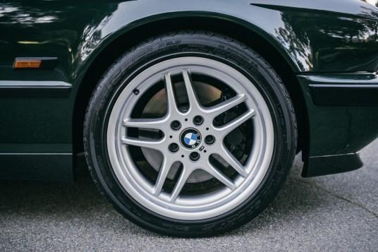 DLEDMV 2K18 - BMW E34 M5 Touring Elekta - 30