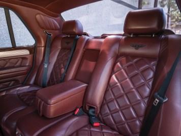 DLEDMV 2K18 - Bentley Arnage T RM Sotheby's - 03