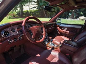 DLEDMV 2K18 - Bentley Arnage T RM Sotheby's - 11