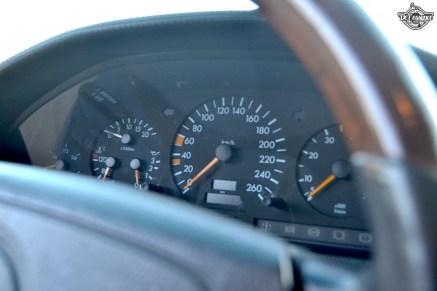 DLEDMV 2K18 - GSS avril Mercedes 600 SEL - 006