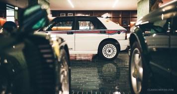 "DLEDMV 2K18 - Lancia Delta ""Futurista"" Automobili Amos- 17"