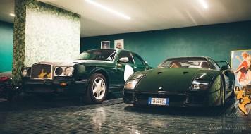 "DLEDMV 2K18 - Lancia Delta ""Futurista"" Automobili Amos- 18"