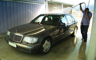 DLEDMV 2K18 - Mercedes S600 VDR84 - 01