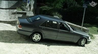 DLEDMV 2K18 - Mercedes S600 VDR84 - 11