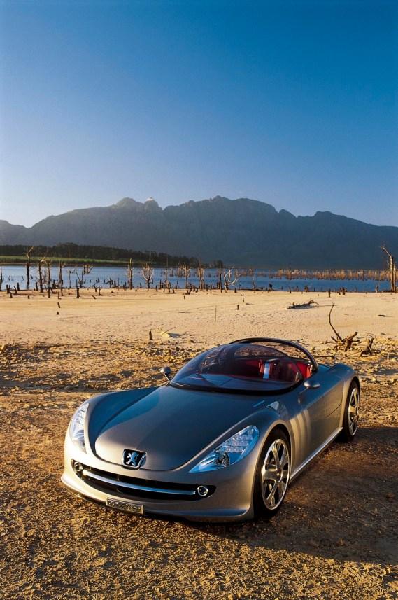 DLEDMV 2K18 - Peugeot Concept Car - 03