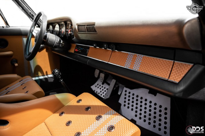 DLEDMV 2K18 - Porsche 911 Backdating MCG + DDS - 05