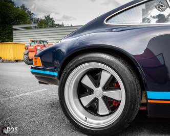 DLEDMV 2K18 - Porsche 911 Backdating MCG + DDS - 27
