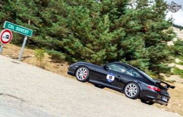 DLEDMV 2K18 - Supercar Experience 2K18 Greg - 19