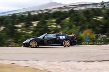 DLEDMV 2K18 - Supercar Experience 2K18 Quentin - 10
