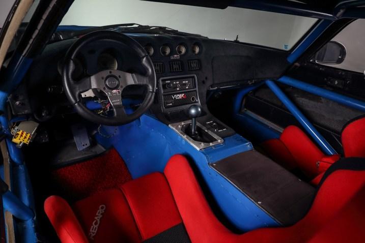 DLEDMV 2K18 - Taisan Chrysler Viper GTS-R - 08