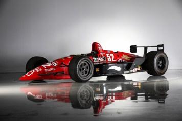 DLEDMV 2K18 - Taisan Indy 500 Lola Ford Cosworth - 02