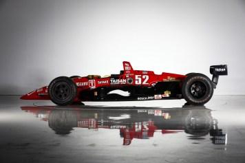 DLEDMV 2K18 - Taisan Indy 500 Lola Ford Cosworth - 03